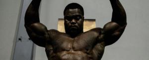 Elképesztő erő az új Mr. Olympiában