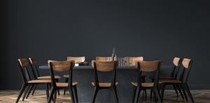Milyen műtárgy lehet a legjobb választás egy étkezőbe?