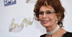 85 éves az olasz film nagyasszonya, Sophia Loren (videó)