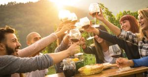 Zene, sport, gasztró – hétvégén is tele a Balaton programokkal