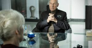 Patrick Stewart: sokkolni fogja a rajongókat az új Star Trek-sorozat
