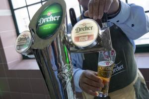 Gondoltad? Már 40 éve iszunk magyar dobozos sört
