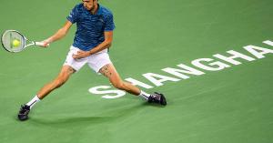 Tenisz: Medvegyev idei negyedik tornagyőzelmét aratta