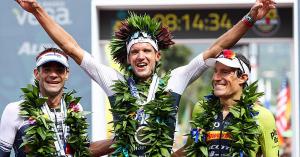 Ironman: kettős német siker a hawaii világbajnokságon