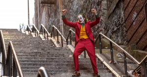 Könnyedén őrzi vezető helyét a Joker