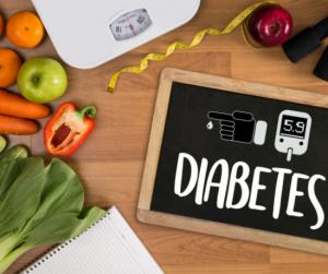 Mit ehet egy cukorbeteg? - Íme a dietetikus válasza