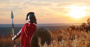 Cholnoky Jenő #2 - Ilyen volt a tó, amikor római katonák masíroztak mellette