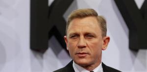 Daniel Craig, a számok tükrében