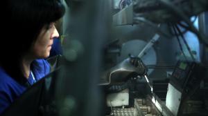 Magyar startup fitneszgépét gyártja a Tungsram