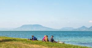 Balaton Camino – 10 nap alatt a tó körül