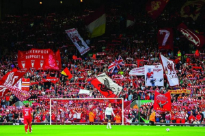 Bemutatjuk a Liverpool magyar légiósát