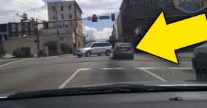 Nála részegebb ember még nem nagyon ült autóba – VIDEÓ