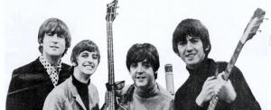 Két Beatles-tag méregdrága járgányai kerülnek kalapács alá