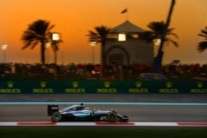 F1: mennyei környezetben zár a világbajnokság