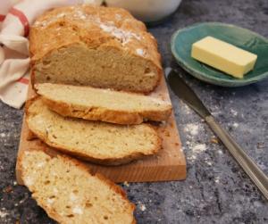 Házi kenyér lépésről lépésre - így süsd meg otthon!