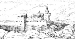 Tihanyi vár – az erőd, amit soha nem tudtak bevenni