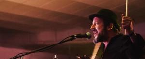 Fergeteges koncertet adott a Quimby Szombathelyen