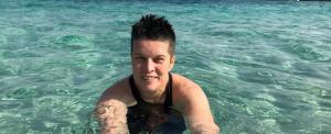 Az összes tengerben úszna a magyar hölgy