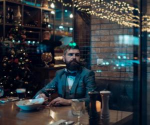 Így szépíti meg az egyedülállók karácsonyát egy étteremtulajdonos