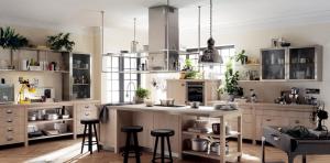 A konyha, ahol minden kéznél van