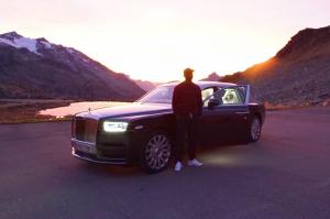 Zenestúdiónak is beválik az új Rolls-Royce Phantom