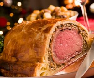 Karácsonyi menü: 16 ünnepi főétel a Wellingtontól a töltött káposztáig