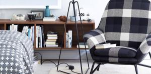Így lehet neked is modern, skandináv stílusú otthonod
