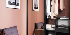 8 praktikus ötlet, ha túl kicsi a gardrób