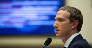 Valójában ezért fél Mark Zuckerberg a Tiktok apptól