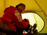 Visszafordult az Everestről Suhajda Szilárd