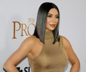 Ez aztán a luxus! Kim Kardashian megmutatta a konyháját