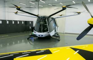 A világ első hidrogénhajtású légi járművét építik Jakabszálláson
