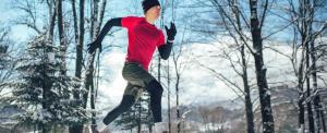 Lőrincz Olivér: Minden a téli futásról