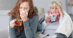 Tavaly ilyenkor jóval többen fordultak orvoshoz influenzaszerű tünetekkel