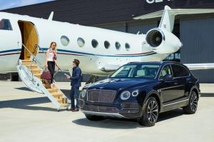 Vegyen Bentleyt, és nem kell bérautókkal vesződnie