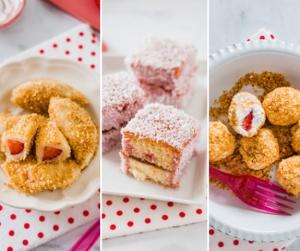 3 mennyei epres desszert, amit ki kell próbálnod a hétvégén!