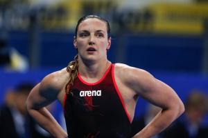 Hosszú Katinka keményen megmondta a véleményét Shane Tusupról