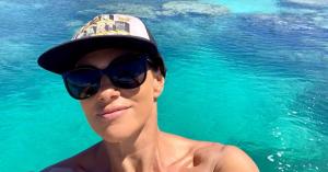 Aggódik a szörfös celeb: nagy port kavart Bódi Sylvi posztja
