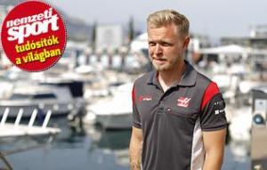 Hegesztőből F1-sztár – Kevin Magnussen sosem adja fel az álmait