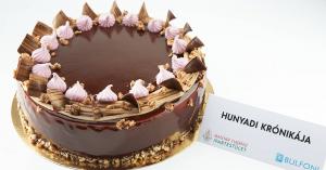 Kiválasztották a Magyarország Tortája 2020 verseny döntős süteményeit