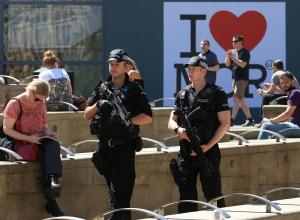 Enyhült a terrorkészültség Nagy-Britanniában