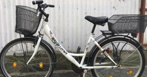 Így lopnak biciklit a trükkös tolvajok