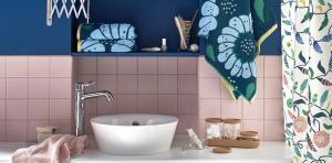 A kényelmes és praktikus fürdőszoba titkai