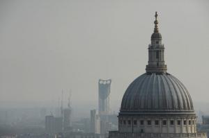 A londoni Szent Pál-székesegyházat akarta felrobbantani egy öngyilkosmerénylő-jelölt