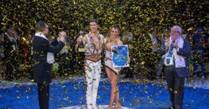 Világszámmal győzött Ifj. Richter József, a világ legfiatalabb cirkuszigazgatója és felesége - interjú