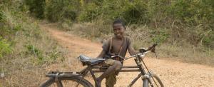 Az életkörülményeken segít a bringa