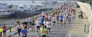 Hogyan kell lefutni egy félmaratonit?