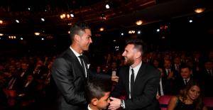 Gigászi terv derült ki: egy csapatban játszhat Ronaldo és Messi