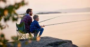 Horgásznál a karantén idején? Itt vannak a speciális szabályok