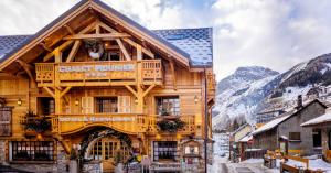 Réka az Alpokban várja a kimentést